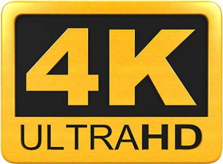4k tv vs 1080p