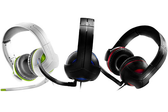 headphones vs headset