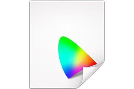 monitor color profile