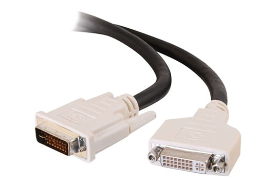 difference between dvi-d and dvi-i