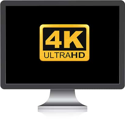 do i need a 4k monitor