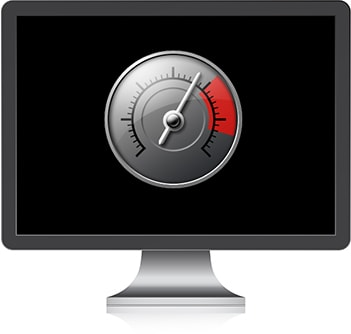 how to overclock monitor refresh rate