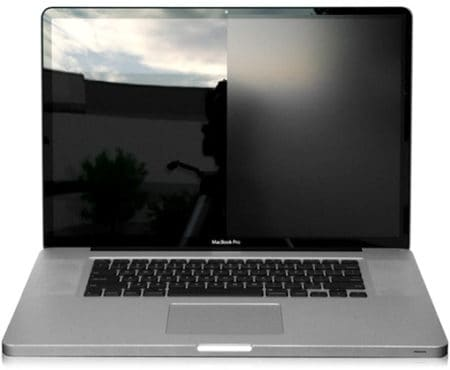 matte display laptop