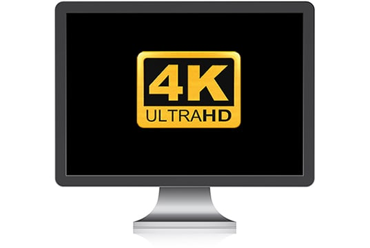 should i get a 4k monitor for gaming