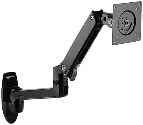 best monitor arm mount 2019
