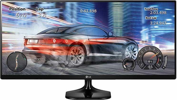 best ips monitor under 200