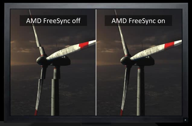 what does freesync mean