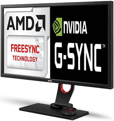 what does g-sync mean