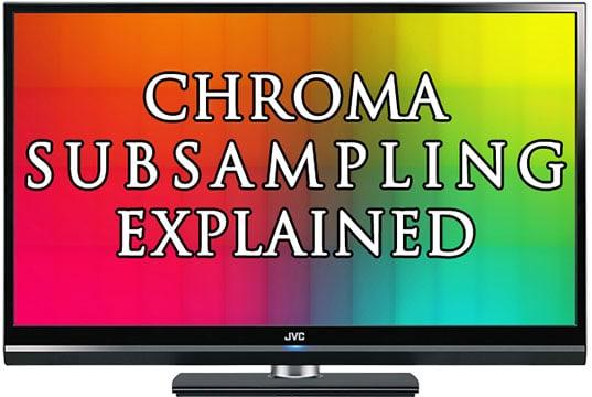 chroma 4 4 4