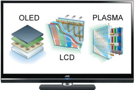 plasma tv vs oled