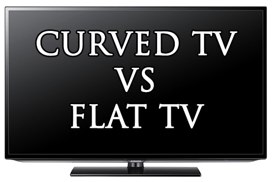 why buy a curved tv
