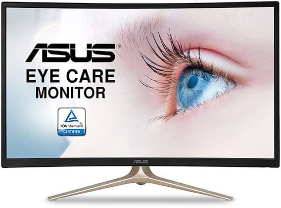 best monitors for console gaming 2018