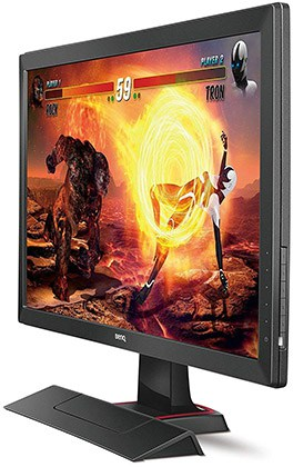 best monitors for ps4