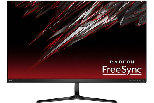 Pixio New PX277 Review 2019: 1440p 144Hz FreeSync Gaming Monitor