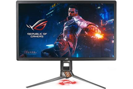 asus pg27uq review