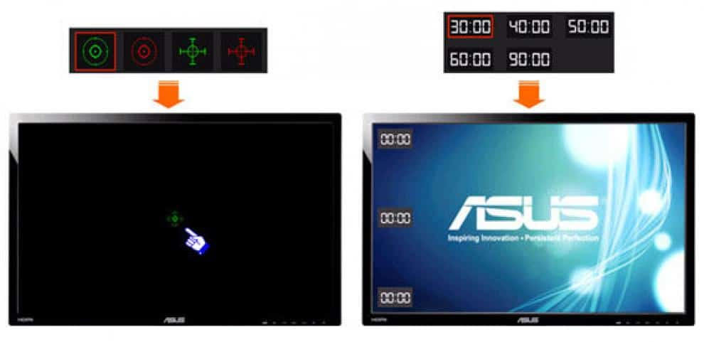 ASUS VG248QE Review 2019: 1080p 144Hz 1ms Gaming Monitor