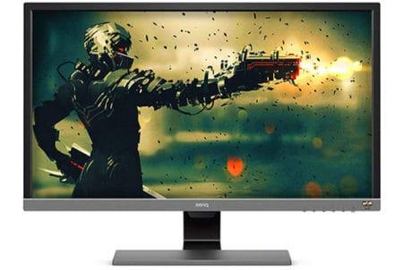 benq el2870u 4k uhd monitor review