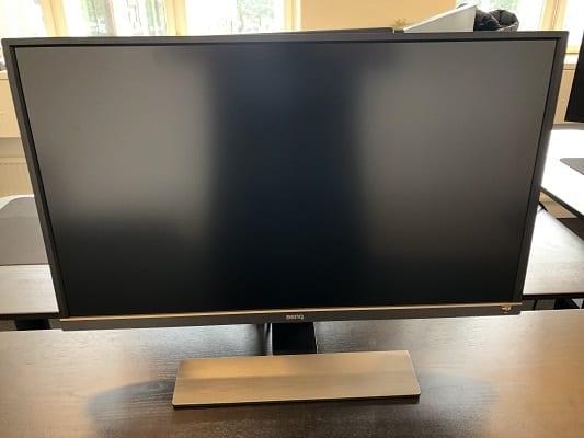 benq ew3270 gaming monitor