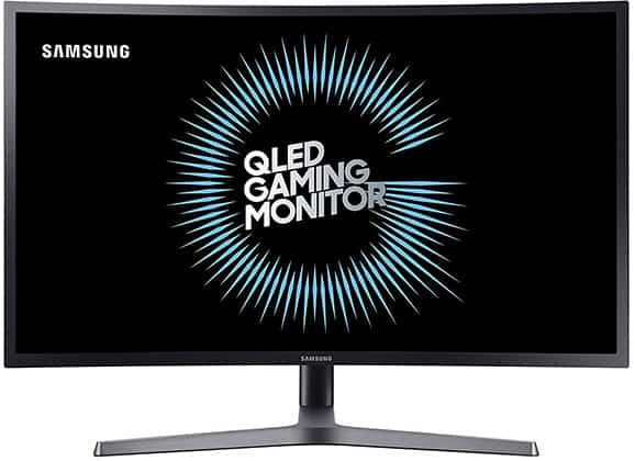best gaming monitor for ps4 pro and xbox one x
