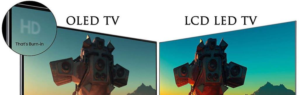 Best 4K TVs For Gaming On PS4 Pro And XBOX One X (HDR) [2019]