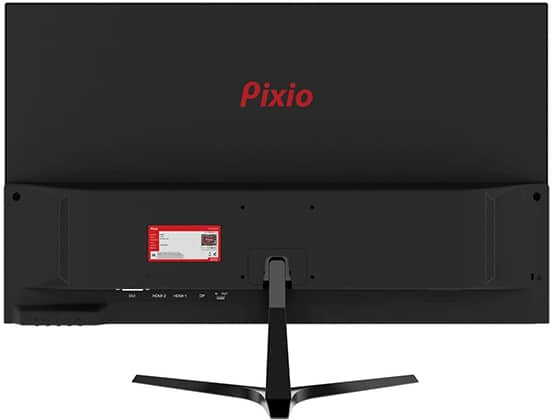 Pixio PX276 Review 2019: 1440p 144Hz 1ms FreeSync Gaming Monitor