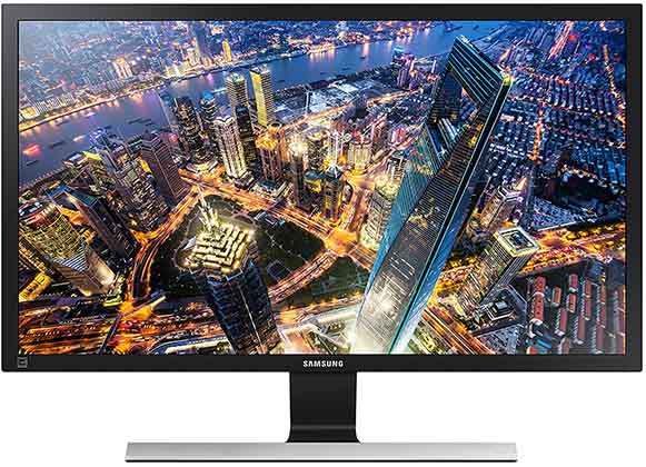 samsung u28e590d review 2018