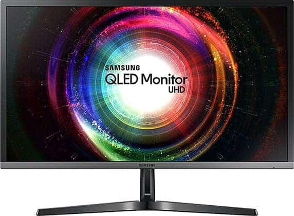 4k monitor 32 inch