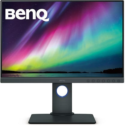 benq sw240 review 2019