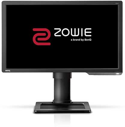 benq zowie xl2411p review 2019