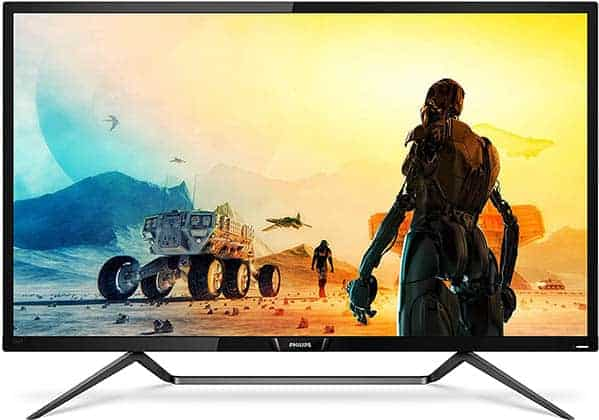 best 4k monitor deals