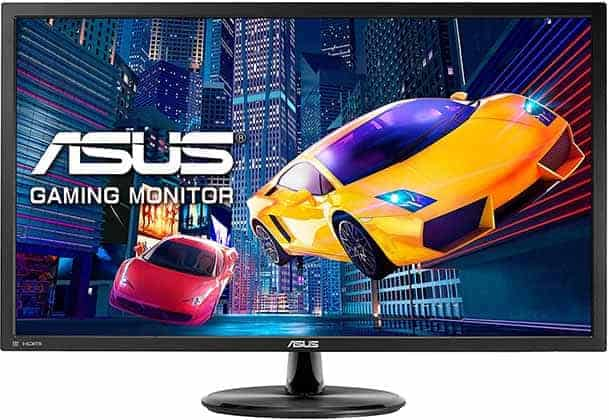 best 4k monitor for ps4 pro