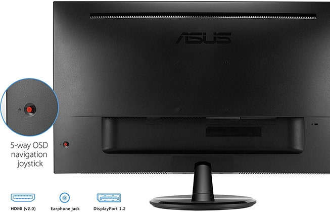 best monitor for ps4 pro 2019