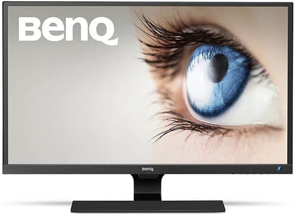 best monitors for dual monitor setup
