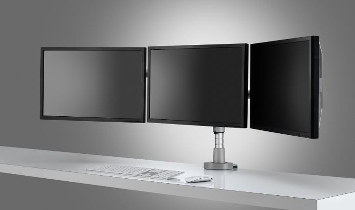 best monitors for triple monitor setup