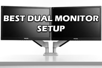 best multi monitor setup