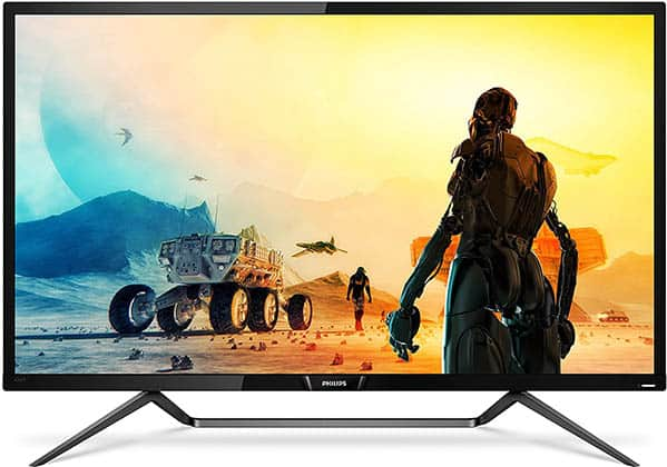 philips 436m6vbpab review 2019