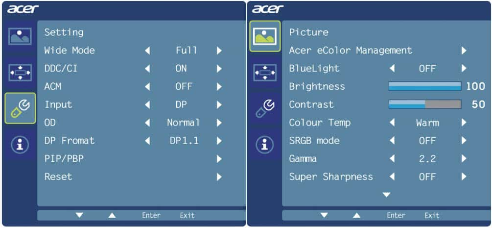 Acer Eb321hqu Awidpx Review
