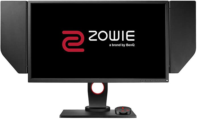 Benq Zowie Xl2540 Review 2019