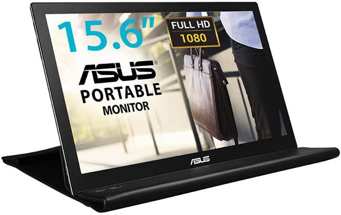 best portable monitor for laptop 2019