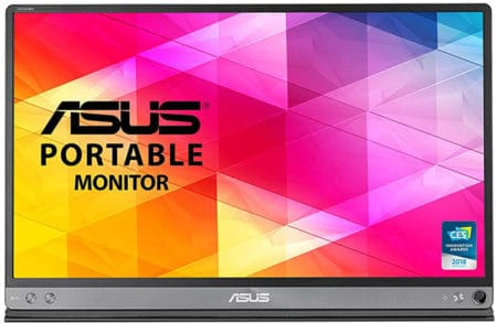 ASUS MB16AC Portable Monitor