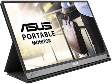 asus mb16ap portable monitor