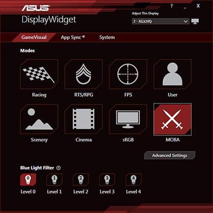 Asus Xg32vq Buy