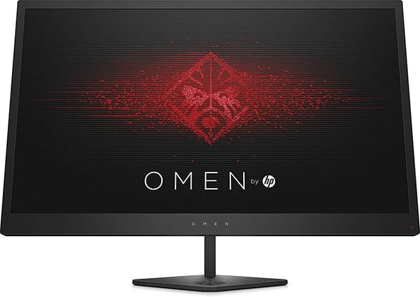 Hp Omen 25 Review 2019