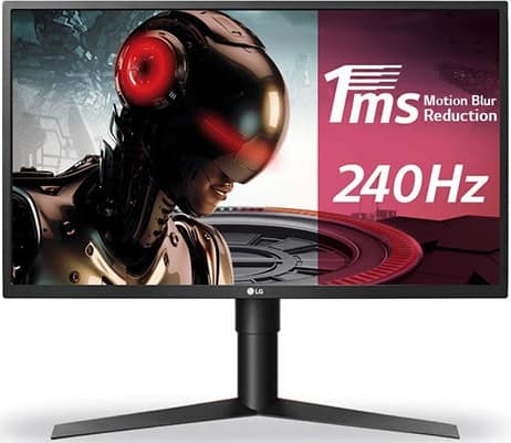LG 27GK750F Review 2019: Best 240Hz Monitor For The Money
