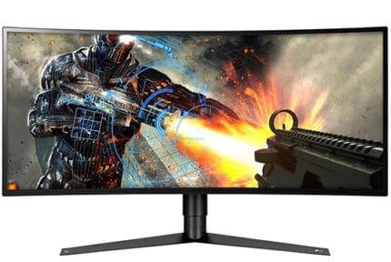 Lg Ultragear 34gk950g Review