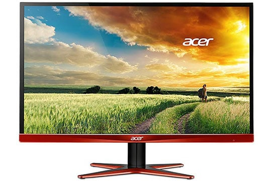 Acer Xg270hu Review Amazon