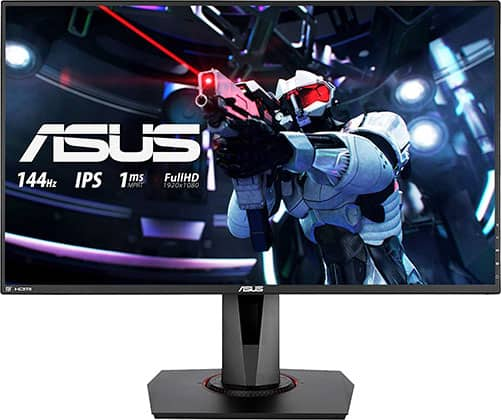 Asus Vg279q Review 2019