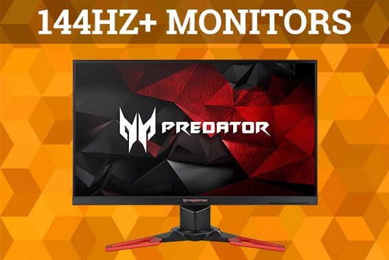 List Of 144hz Monitors