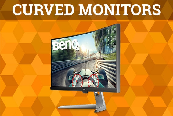 List Of Curved Monitors