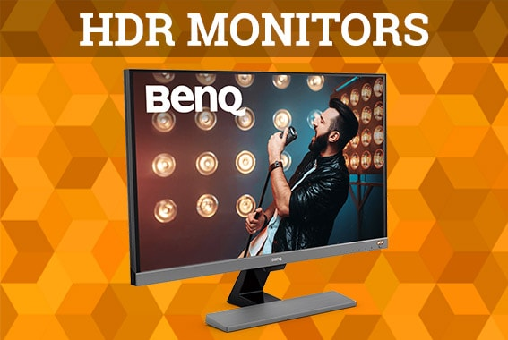 List Of Hdr Monitors